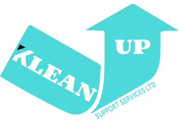 Klean Up Support Services logo